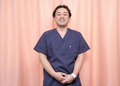 長野鍼灸治療院院長